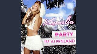 Party im Alpenland