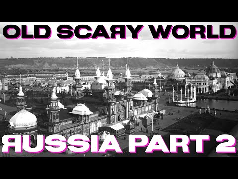 Russia Part 2