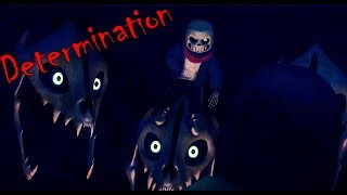 (Undertale/Sfm) Determination - Undertale Parody (Parody of Irresistible - Fall Out Boy) width=