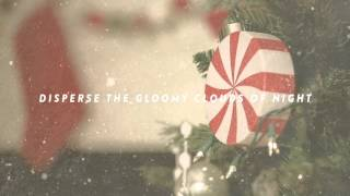 Kim Walker-Smith - O Come O Come Emmanuel - Lyric Video - Jesus Culture Music