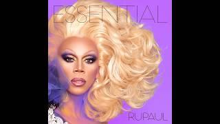 RuPaul —Crying On The Dance Floor