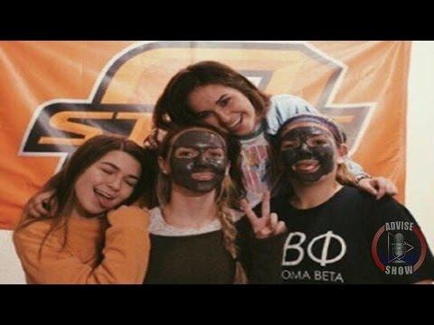 White Supremacist OSU Students Wear Blackface In Celebration Of MLK Day