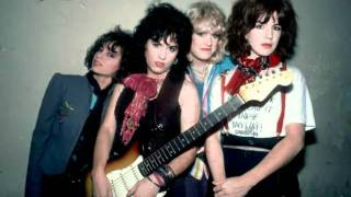 the bangles (susanna hoffs) dreaming (cover to blondie)