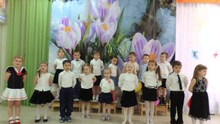 """Военная песня """"Я солдат"""" слова и музыка К.Макаровой"""