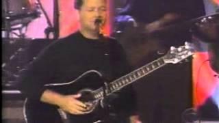 Garth Brooks & Steve  Wariner - Longneck Bottle