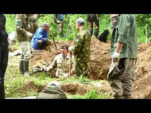Поисковики московского отряда «Обелиск» не теряют надежду найти  родственников солдата из Коми