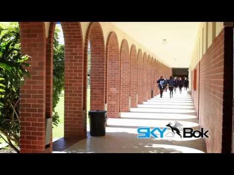 Skybok: Collegiate Girls' High School (Port Elizabeth, South Africa)