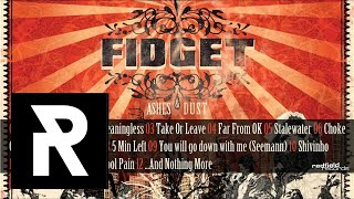 01 FIDGET - Holy Grail