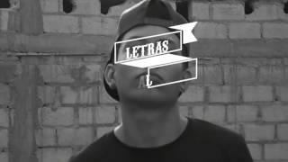 LETRAS AL AIRE/MAXMC   (VIDEO OFICCIAL) 2017