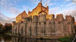 Medieval Music | Vox Vulgaris - Rokatanc HD