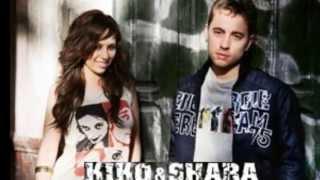 kiko y Shara amame HD