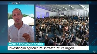WEF on Africa to conclude in Rwanda on Friday, Alican Ayanlar reports