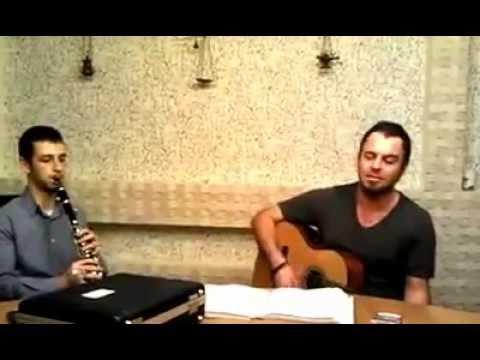 Volkan Konak - Mimoza Cicegi (Berke&Sefa Cover)