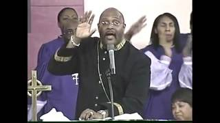 Marvin Winans - He'll Understand And Say Well Done