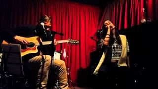 Linda & The Greenman - These days (Jackson Browne Cover)
