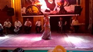 Ahlan Wa Salan Festival Cairo Egito 2015 Najmah al Nureen