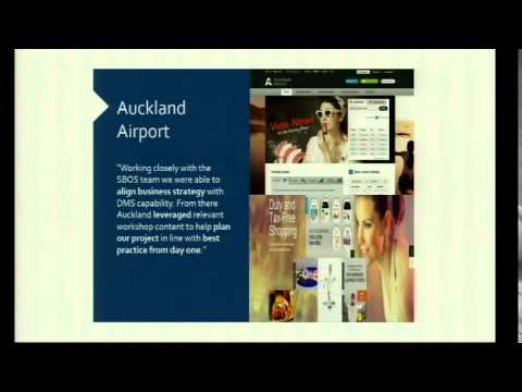Sitecore Business User Group, September 2014 - Sitecore customer landscape in 2014