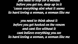 Beyonce   Woman like me with lyrics   YouTube 2
