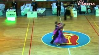 Merengue 2011 214 1 2 Pow15 A Quickstep Gr1 Stalowa Wola