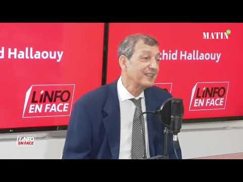 Video : Abdeladim El Hafi: «Le territoire est l'unité d'entrée pour réaliser le développement durable»