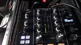 New DJ Micro System Case 2 Preview