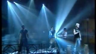 T-Boyz - Beruška (Dobroty @ TV Nova)