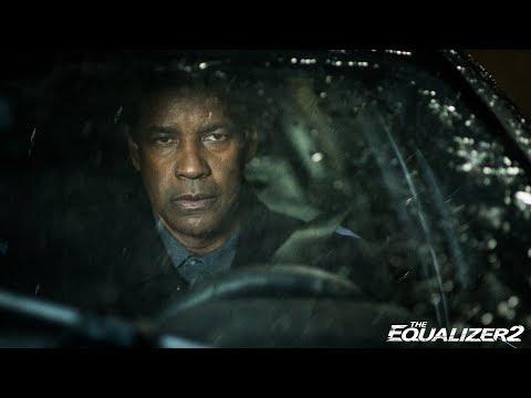 THE EQUALIZER 2. Pura acción. En cines 10 de agosto.