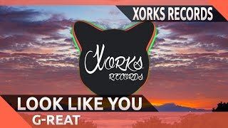 Grizzy x M Dargg - Look Like You (G-REAT Kuduro Remix)