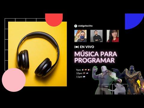 Central: Música para programar