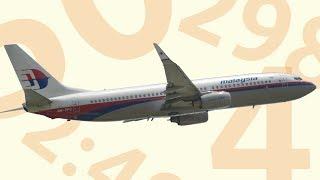 лет трагедии MH17