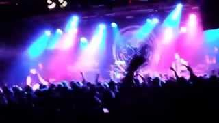 Life Of Agony - Method Of Groove (Live @ Starland Ballroom)