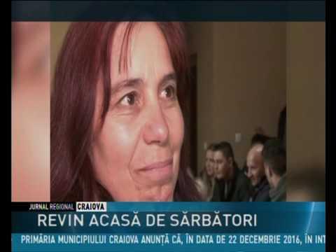REVIN ACASĂ DE SĂRBĂTORI