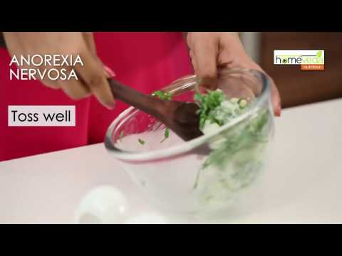 Overcome Anorexia With Spinach - Homeveda Shorts