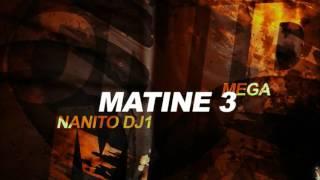 Mega Matine 3-Nanito Dj