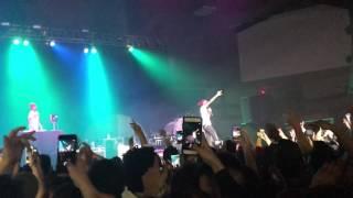 Young Thug Live @ SUNY Cortland Spring Fling 2017
