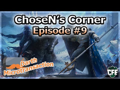 RAID Shadow Legends | ChoseN's Corner #9 | Darth Microtransaction