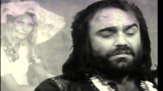 Demis Roussos   With You