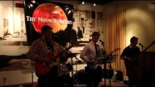 Start Me Up Cover- The Moon Hunters