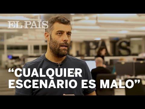 Vidéo de Nacho Carretero Pou