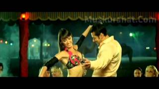 Chori Kia Re Jiya (ft. Salman Khan) [Full song; movie Dabangg 2010] HD +Lyrics