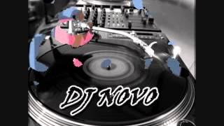 DJ NOVO MIX DEMBOW