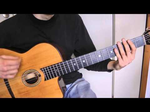 Comment jouer Close to me de The Cure à la guitare