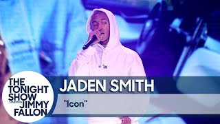 Jaden Smith: Icon