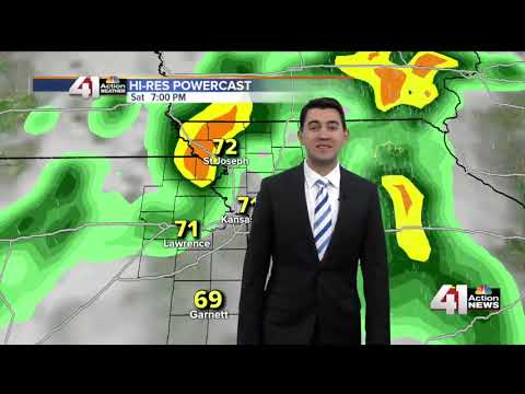 41 Action News Latest Headlines | May 18, 4pm