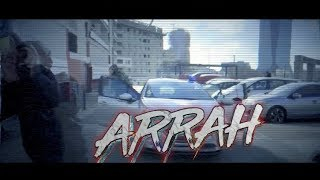 Mehdi YZ - Arrah (Clip Officiel)