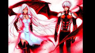 nightcore-like a vampire-bass boosted