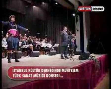 Avusturya Günlügü 24 - Istanbul Kültür Dernegi Konser