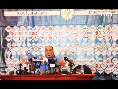"""Saïd Hasbane : """"N'importe quel président qui me succédera devrait échouer"""""""