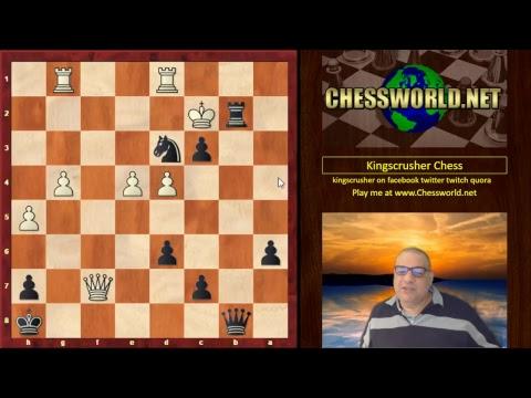 Brilliant Chess Games : Chessgames.com