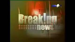 Obb Breaking News (2000-2010) + Obb Indonesia Menangis (2004) @ METRO TV
